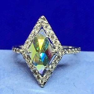 NWT Fragrant Jewels Unicorn Tears Size 9 Ring Nine